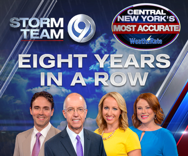 Syracuse News & Weather | Syracuse, NY | 9WSYR