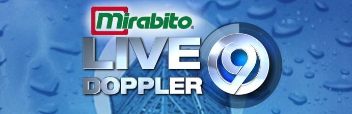 Live Doppler 9 | WSYR