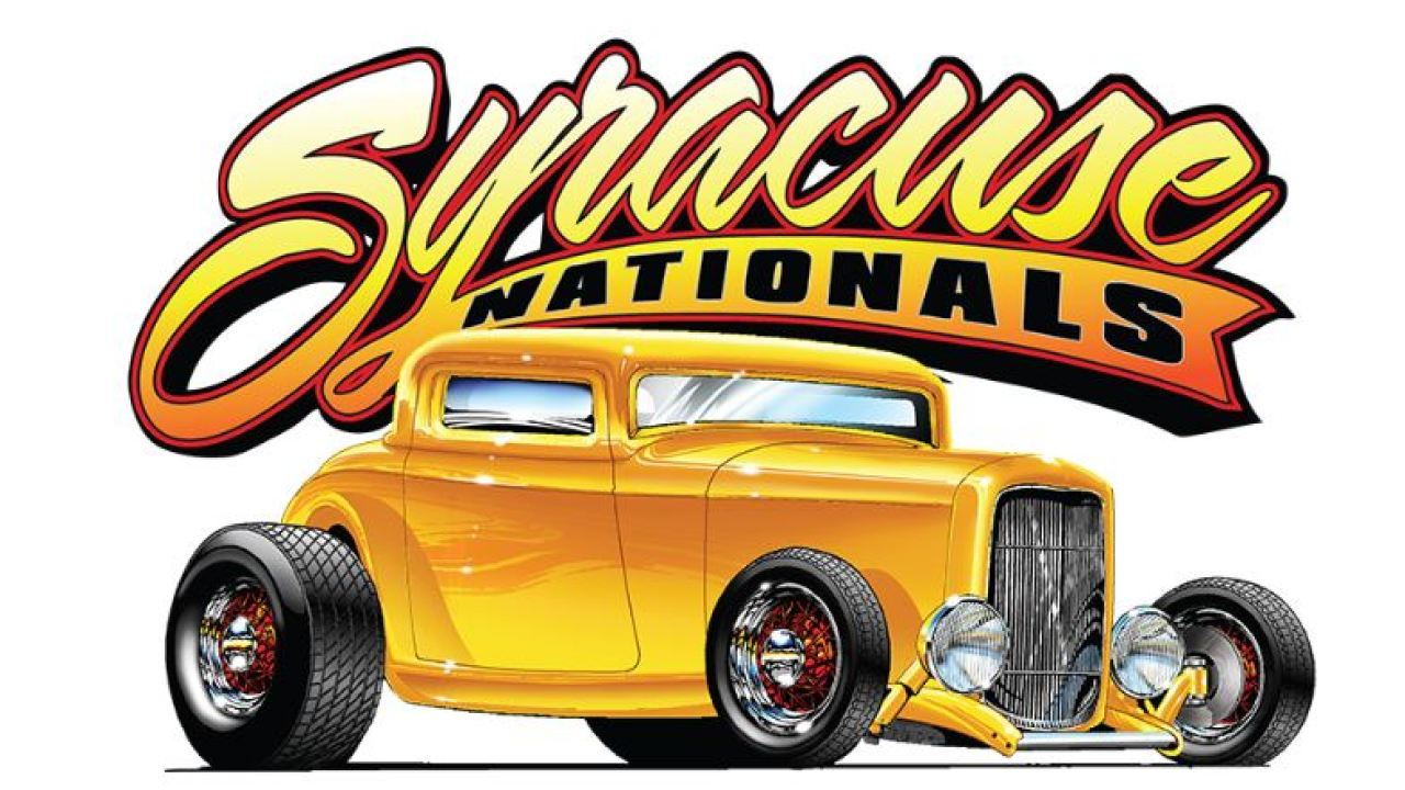 Syracuse Nationals cancelled next month