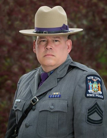 Services set for State Police Sgt. Jeffrey Cicora