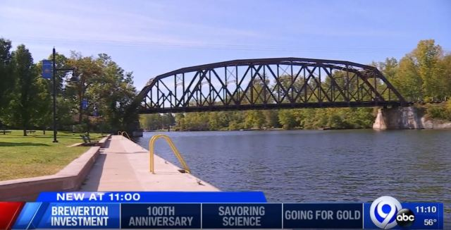 Onondaga County makes $75K investment in Brewerton Riverfront