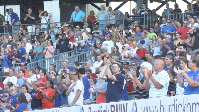 Syracuse Mets draw 328,000 this season, plans to make 2020 even better