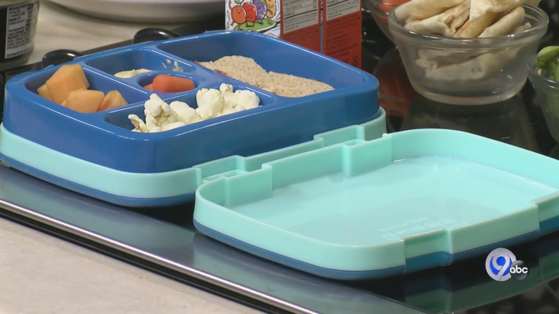 NY daycares to get new rules for handling food allergies