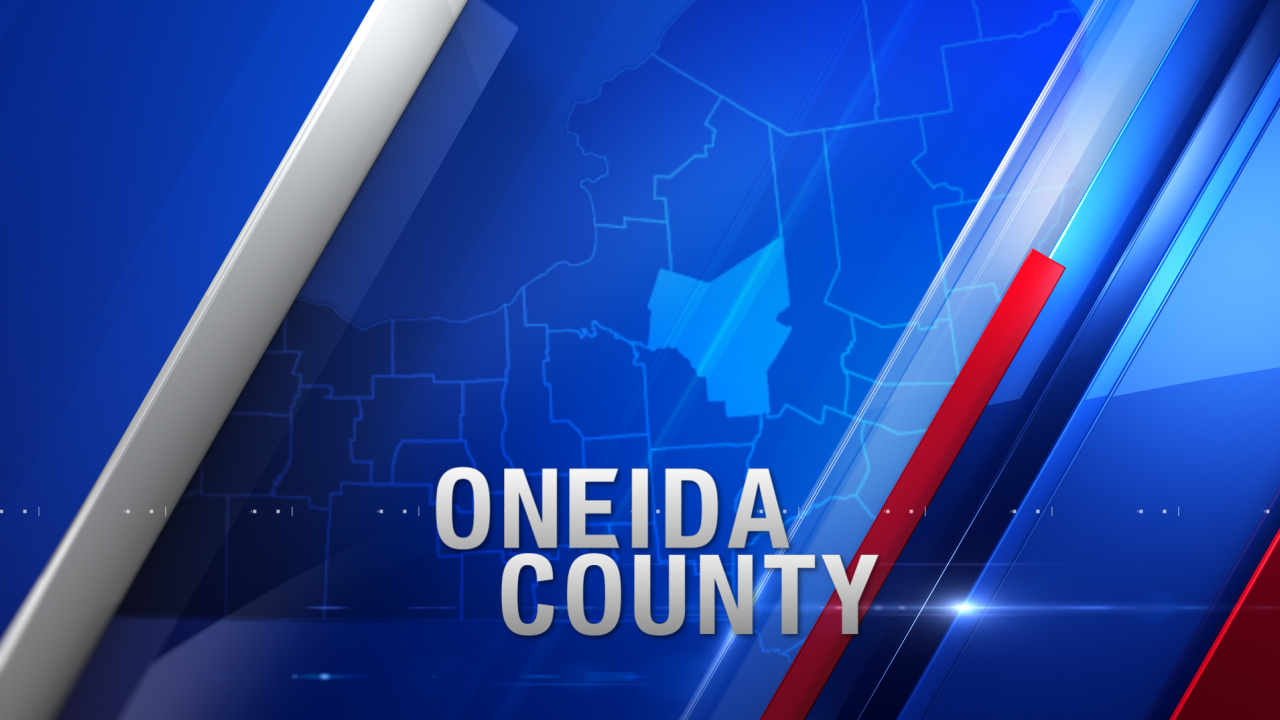 Oneida county graphic