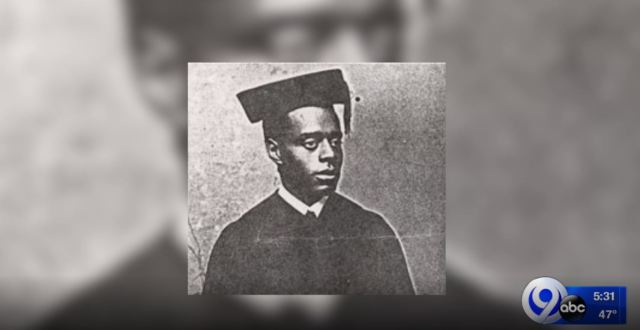 Hidden History: The first African American graduate of Syracuse University's College of Law posthumously admitted to the New York State Bar