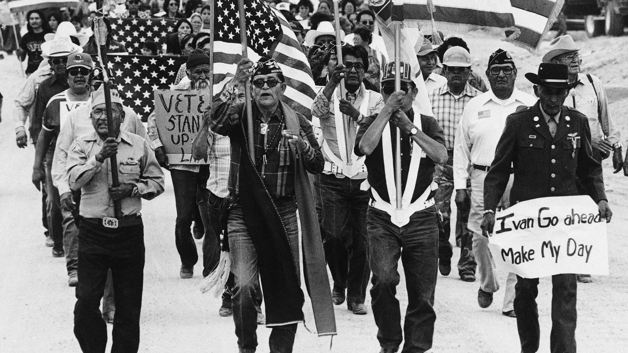 American Indians; indigenous people