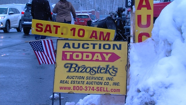 Opening day for Case Supply Auction, but customers still looking for answers: Your Stories