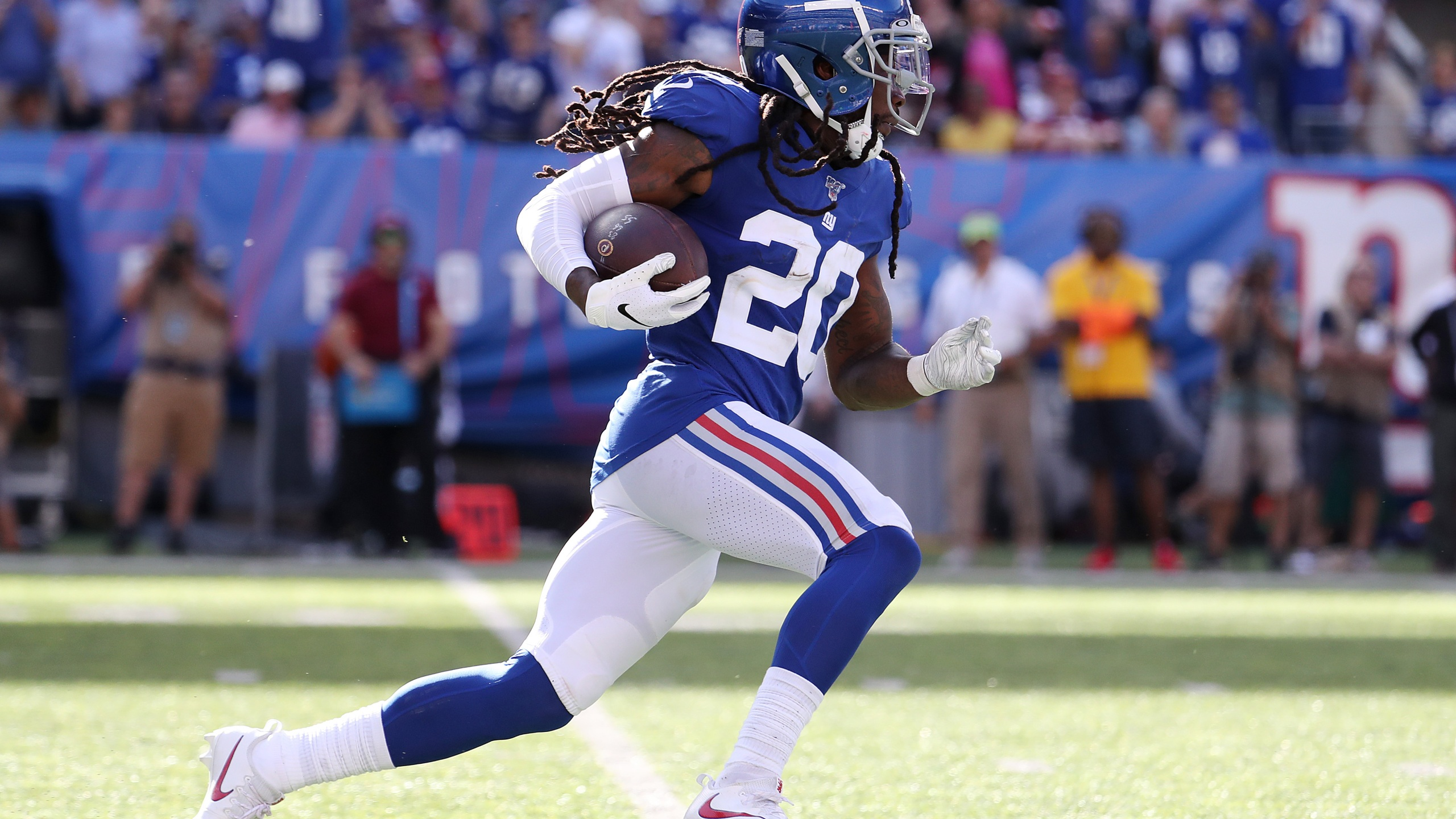Giants Waive Injured Db Jenkins After His Twitter Rant Wsyr