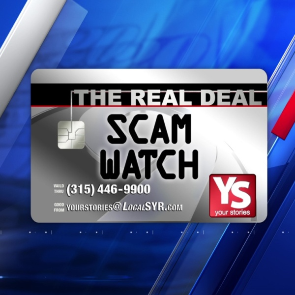 scam watch graphic