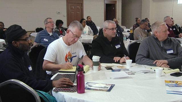 Church Safety and Security Summit prepares people for the worst