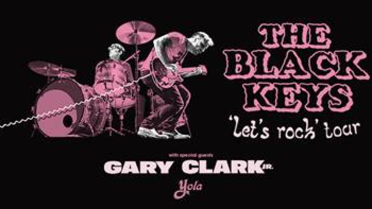 The Black Keys bringing 'Let's Rock' tour to CNY