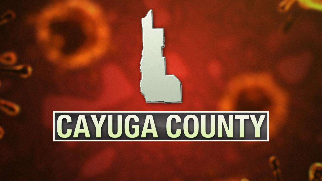 Cayuga County_Coronavirus banner