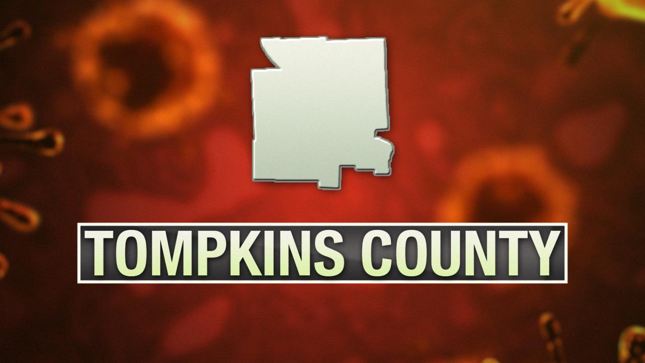 Tompkins County_Coronavirus