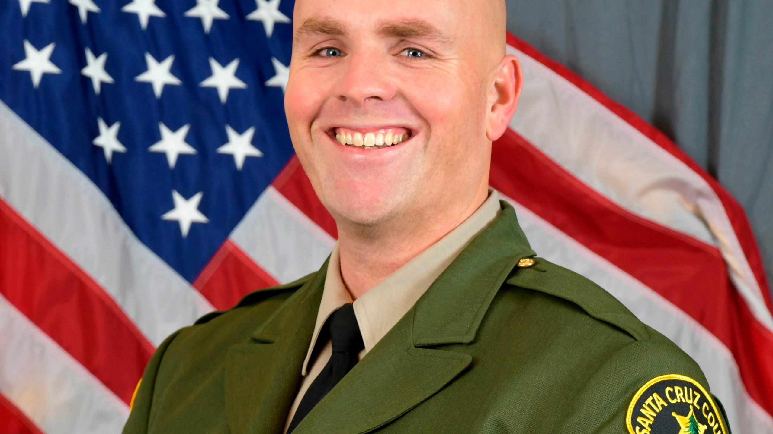 Damon Gutzwiller