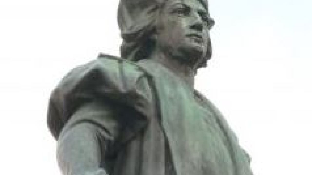 Onondaga Nation issues statement on Columbus statue in Downtown Syracuse