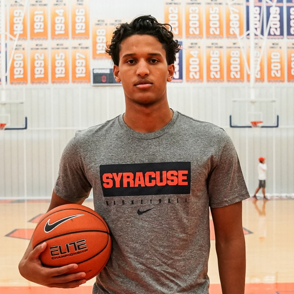 Chaz Owens Syracuse Basketball