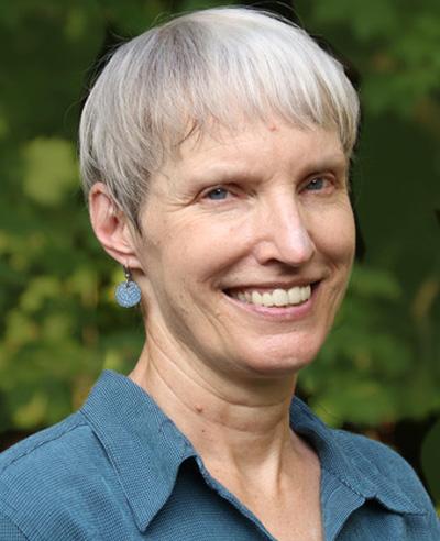 Image of Rachel May