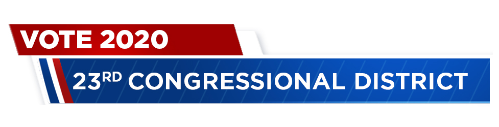 23rd congressional district candidates