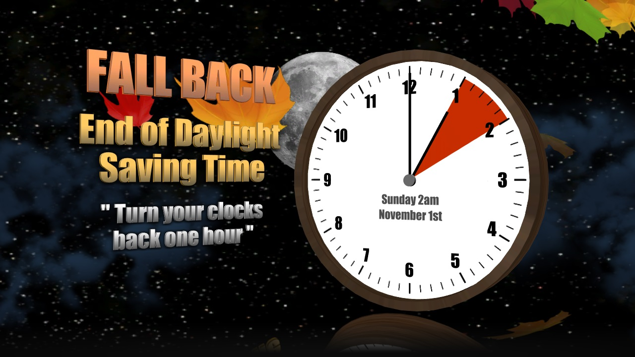 daylight savings time 2020 - photo #6