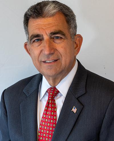 Bill Magnarelli