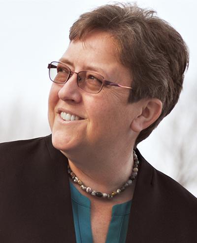 Gail Tosh