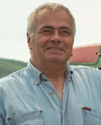 Jim Barber