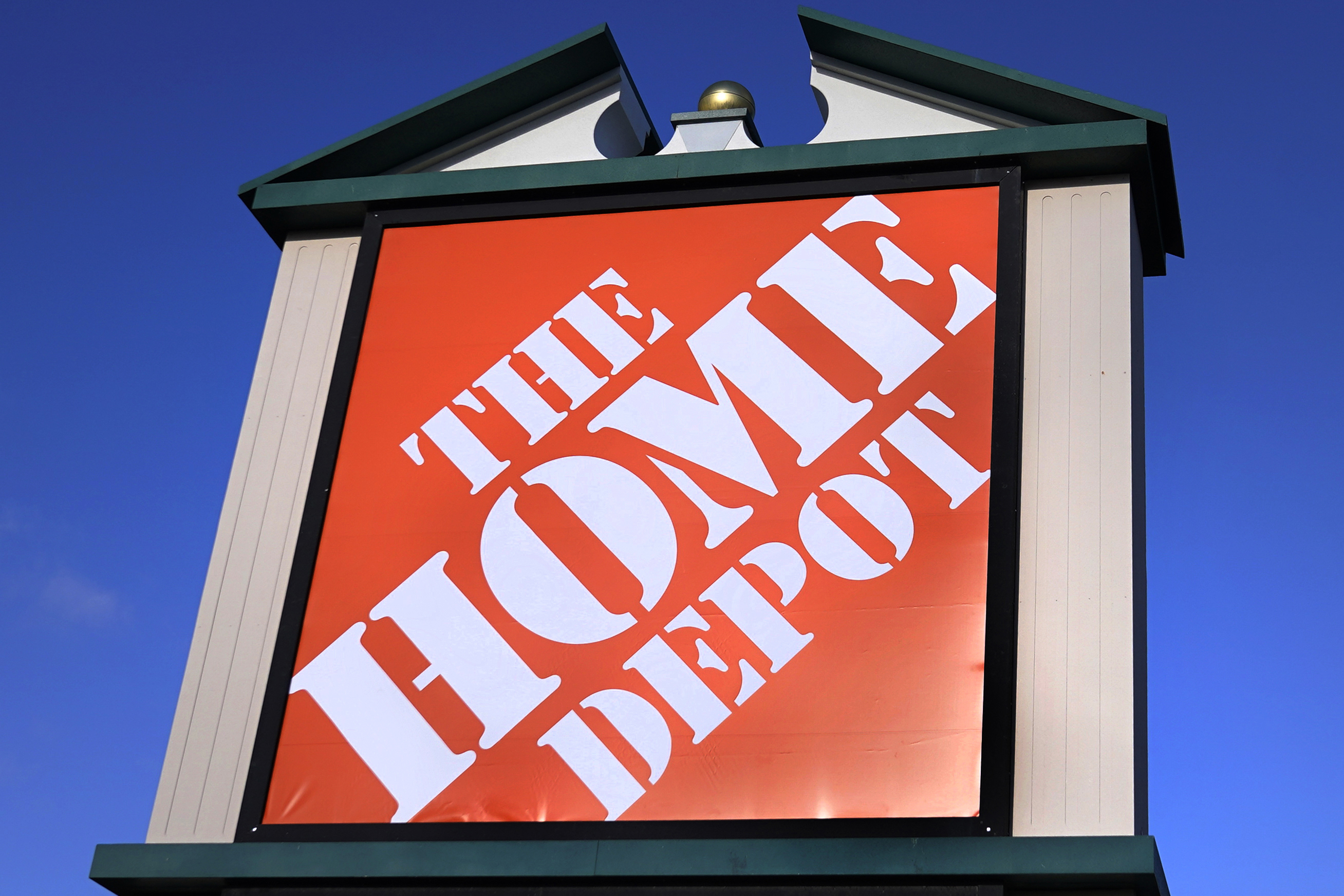 Home Depot Agrees To 17 5m Settlement In 2014 Data Breach Wsyr