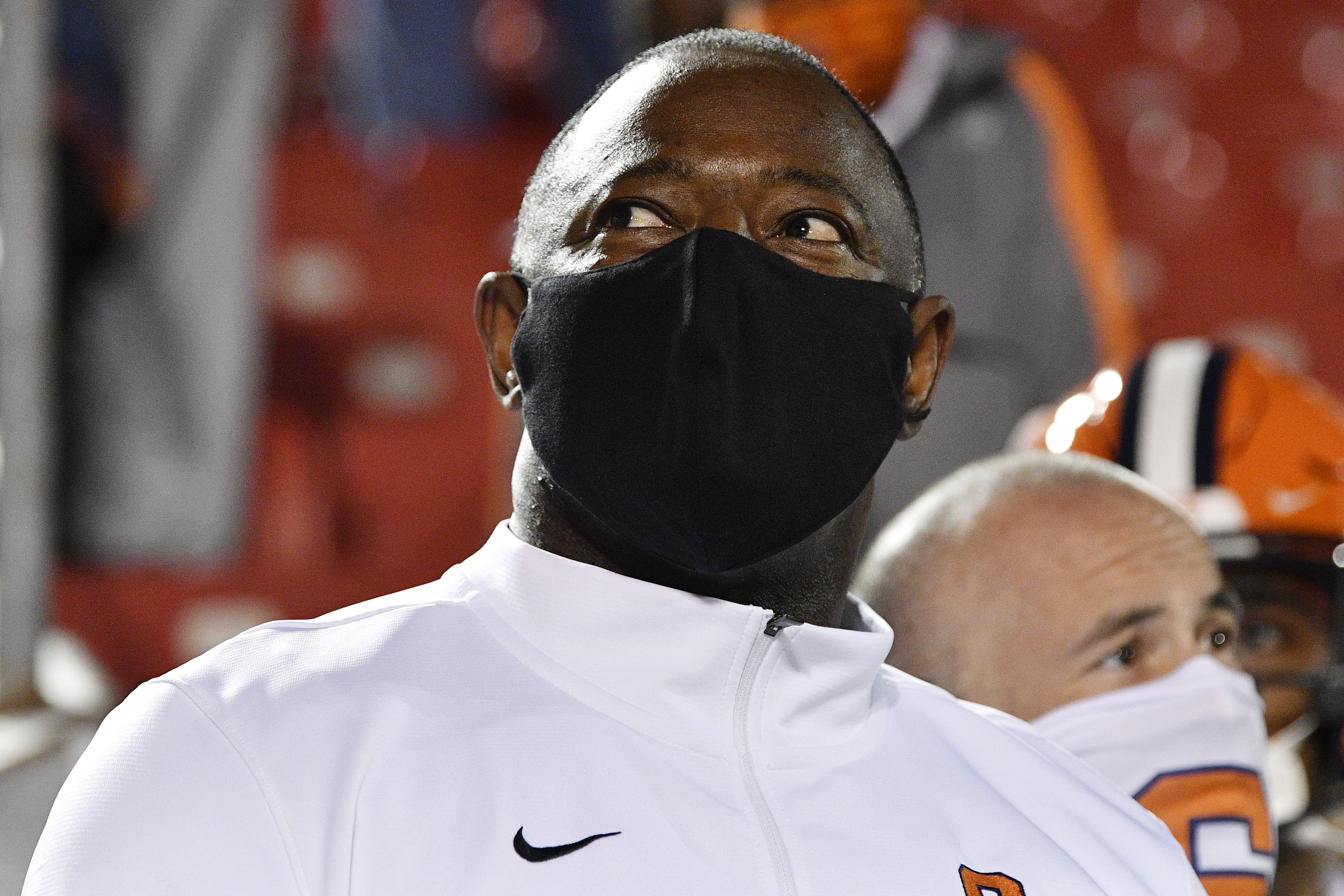 """Dino Babers following Syracuse shutout loss to Louisville: """"It gets to be  extremely frustrating"""" 