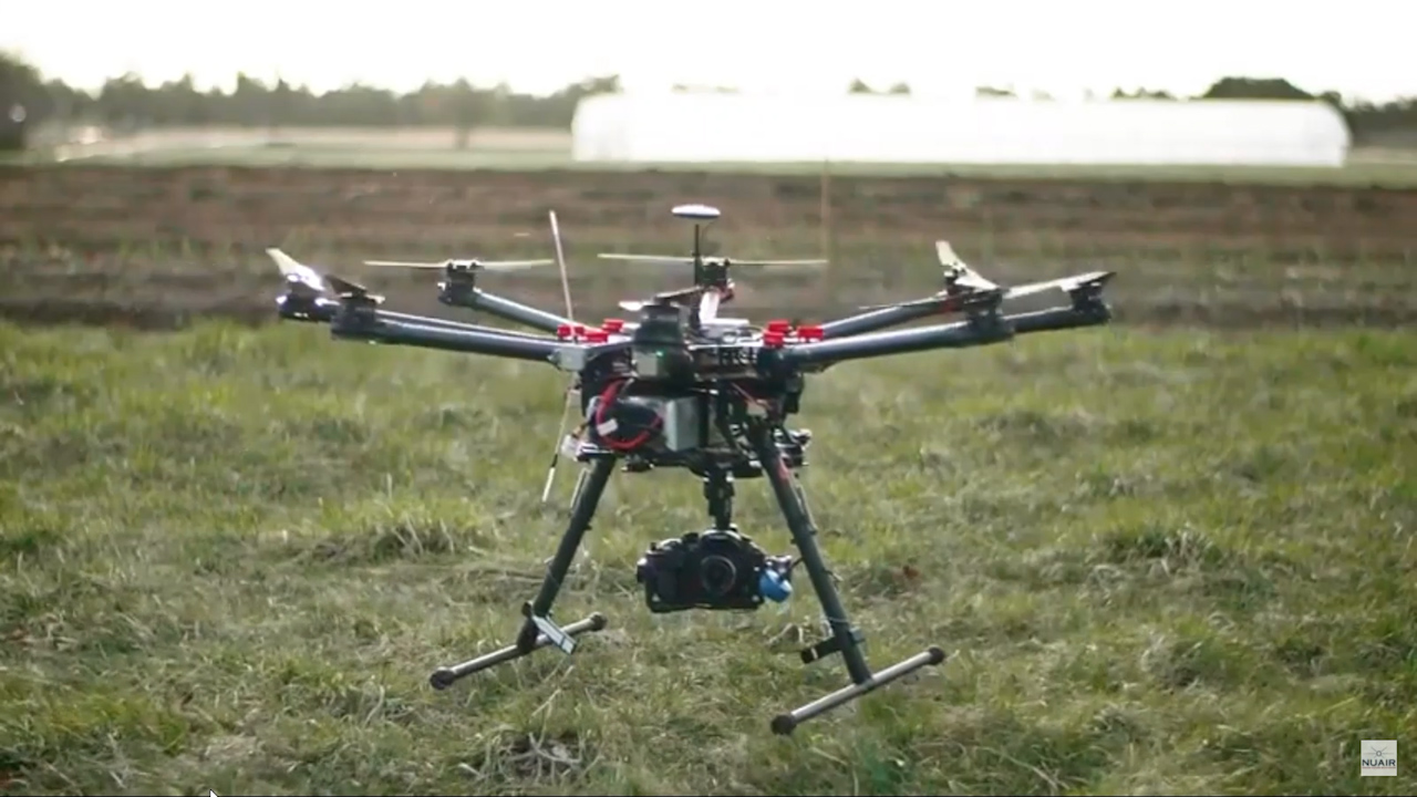 Central New York, Mohawk Valley moving us closer to drone deliveries