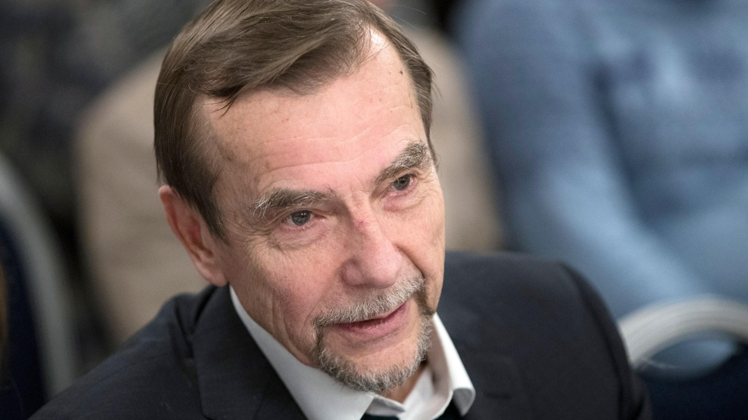 Lev Ponomarev