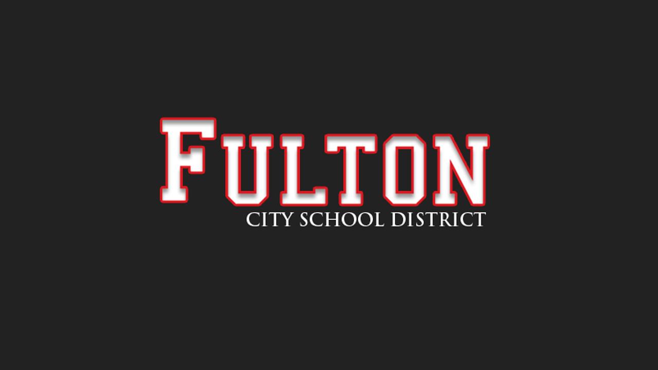 Fulton City School District Logo