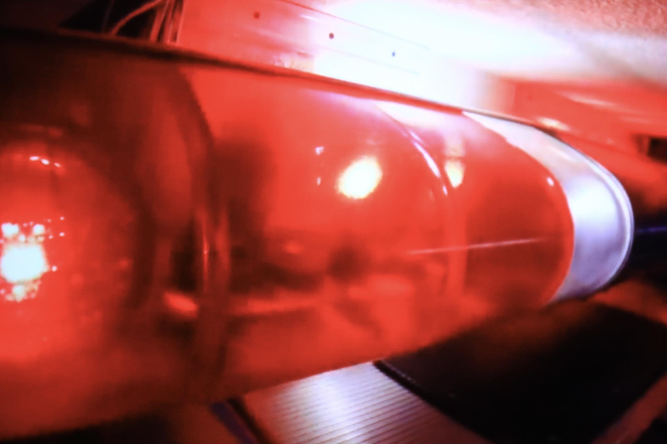 fire truck light
