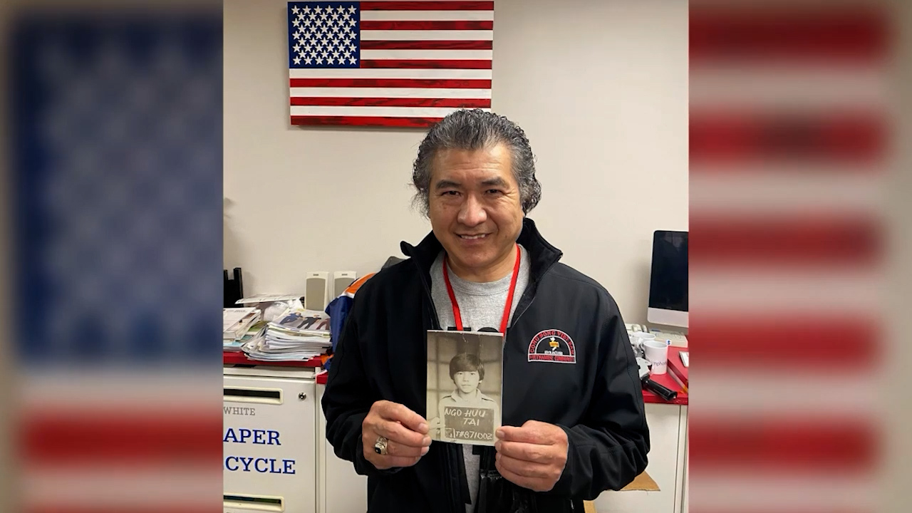 Syracuse business owner lives to serve others: Asian Americans Standing Strong
