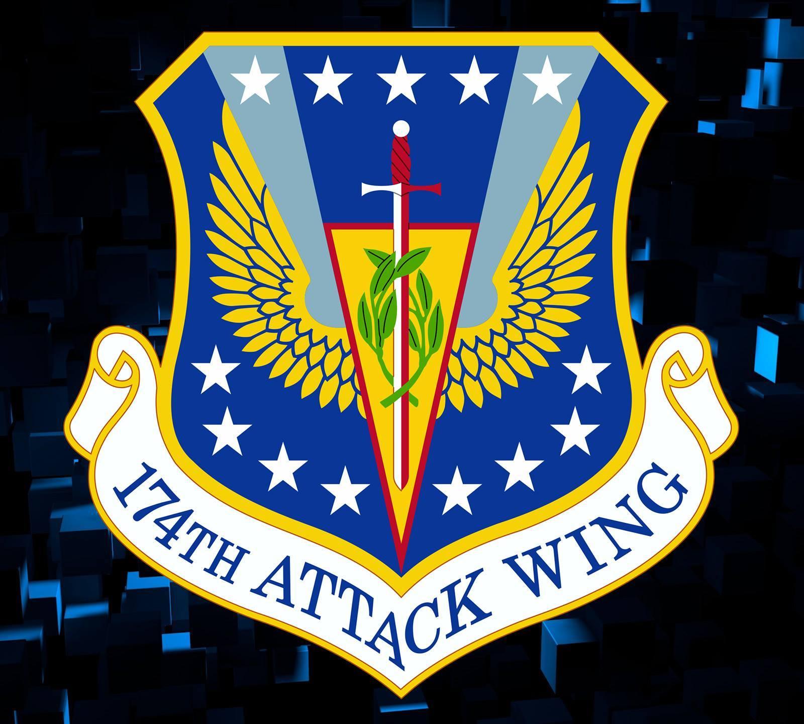 174th Attack Wing Air National Guard