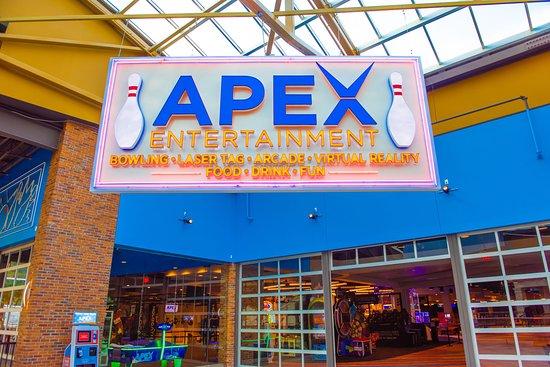 apex sign