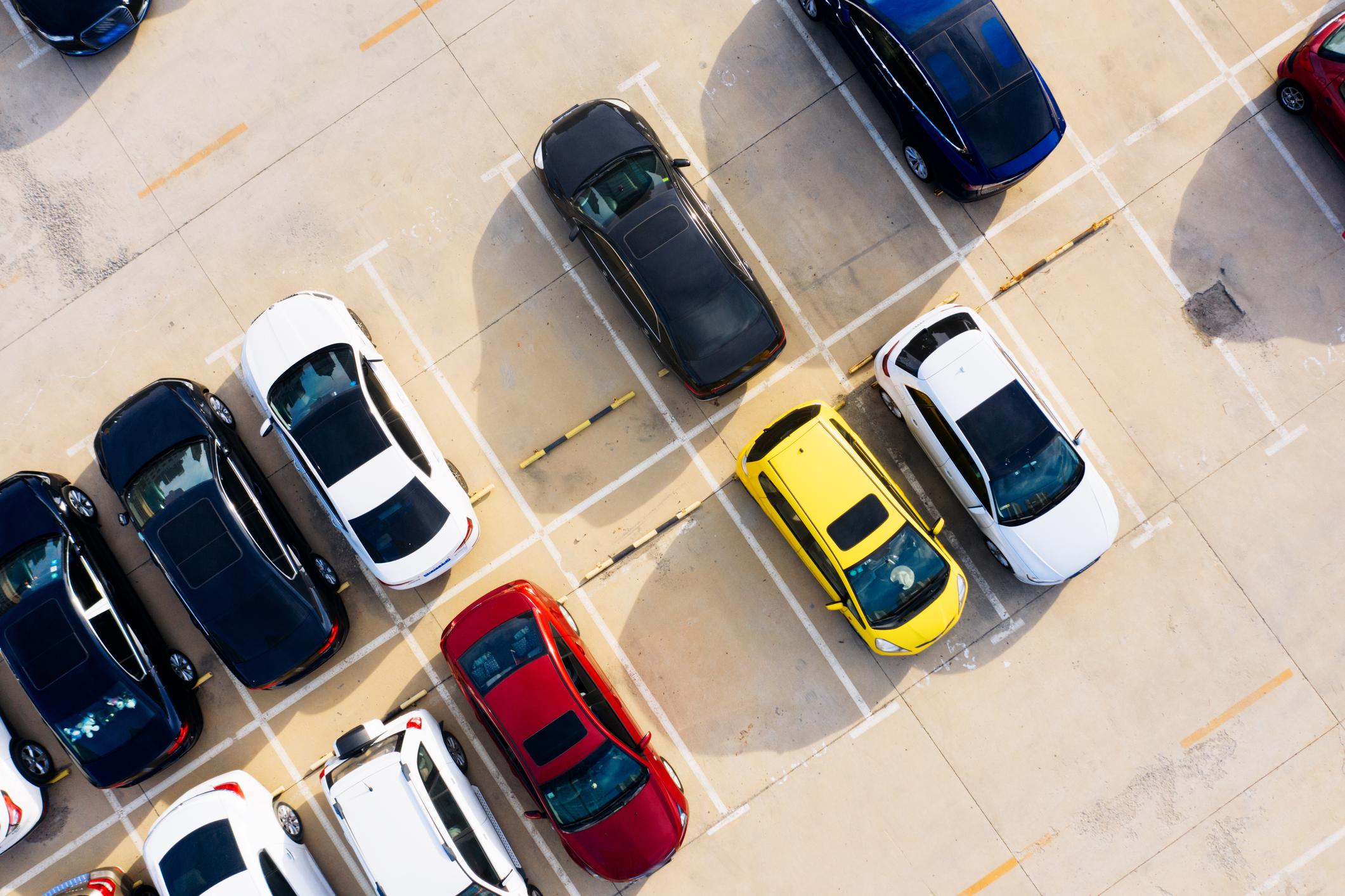 cars in [a