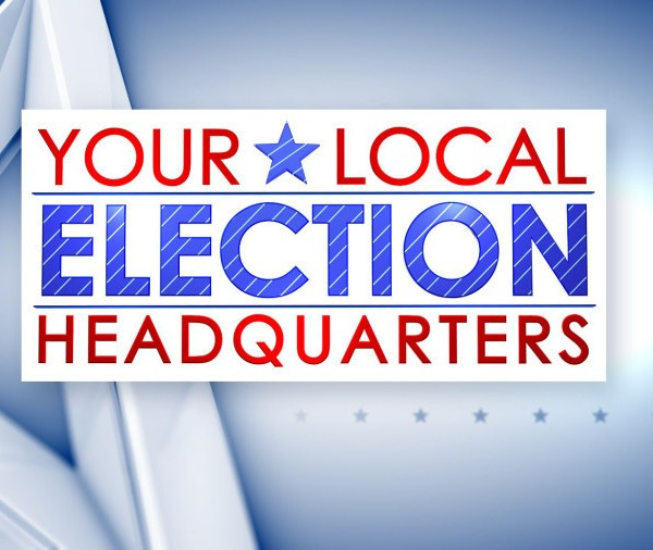 your local election headquarters graphic