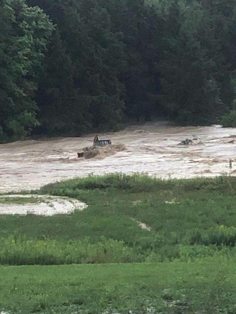 Steuben County Flooding