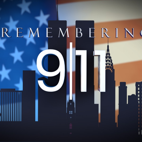 Remembering 9/11 graphic
