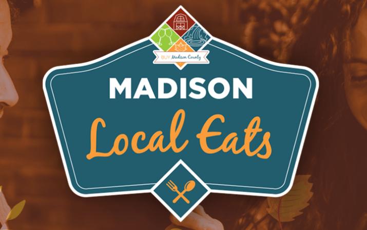 Madison Local Eats Logo