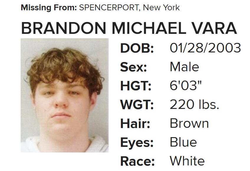 Brandon Michael Vara