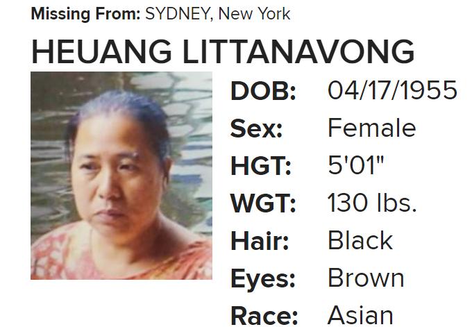 Heuang Littanavong, 66