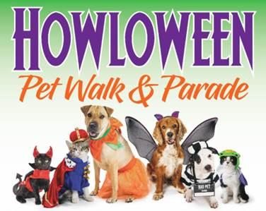 howloween poster