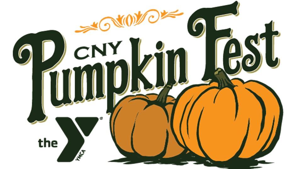 pumpkin fest poster