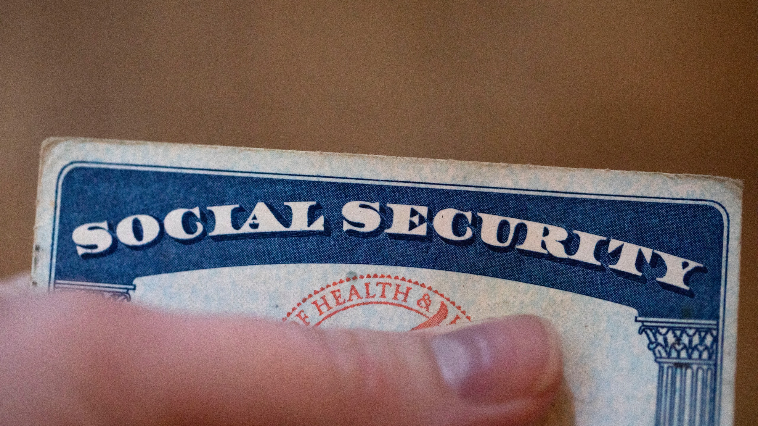 Social Security checks getting big boost as inflation rises   WSYR